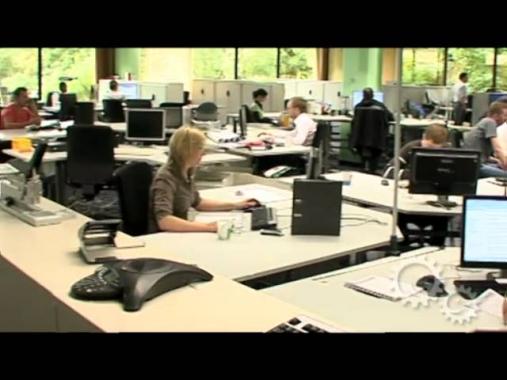 IHK Darmstadt: Besondere Unternehmen in der Region: Die Invenio GmbH