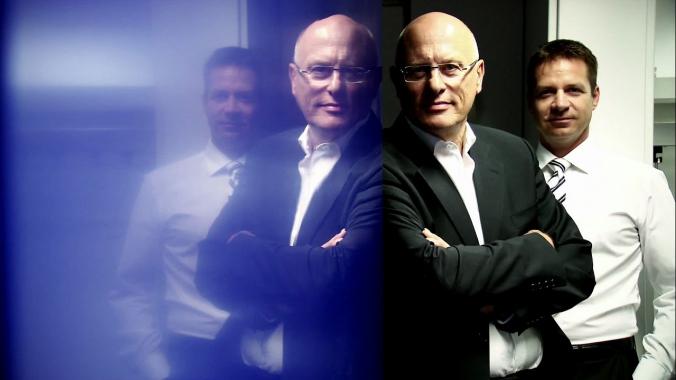 invenio Unternehmensporträt: 'Entrepreneur Of The Year 2013'