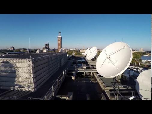 15 Sekunden Drohnen Loop | Mediengruppe RTL Deutschland