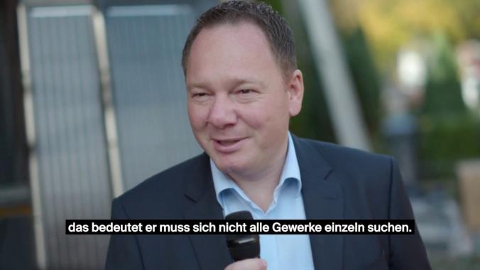 Solardachziegel - das neue Geschäftsmodell der RheinEnergie