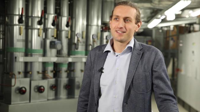 Technologien für die Energiewende
