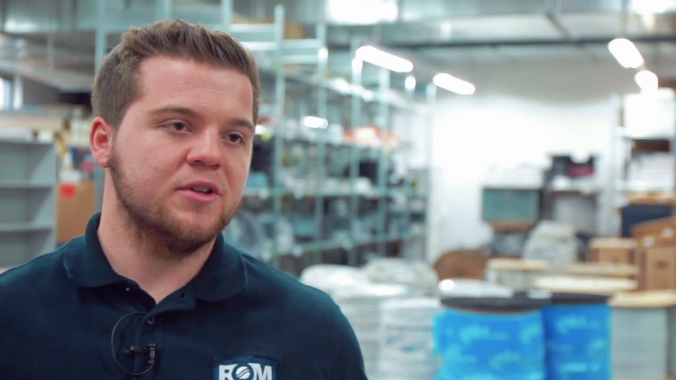 ROM Technik Monteur/Bauleiter Elektro