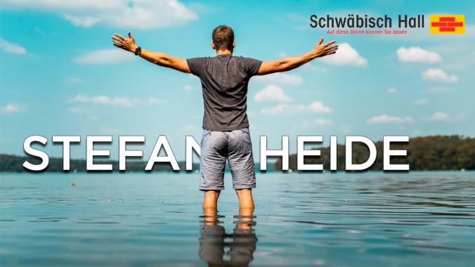 Stefan Heide - Schwäbisch Hall | Imagefilm