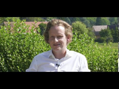 COSMO Mitarbeiter Portrait - Andreas - Consulter Projektleiter