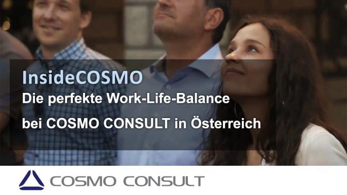 Inside COSMO: Entdecke das Leben der COSMO CONSULT in Österreich