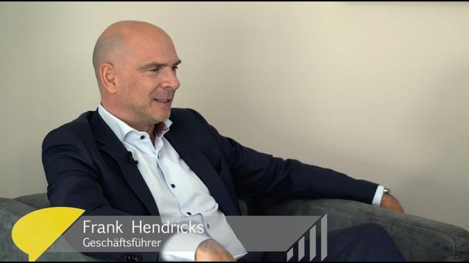 """Interview mit Geschäftsführer Frank Hendricks & Jürgen Rost """"Mut & Leidenschaft leben."""""""