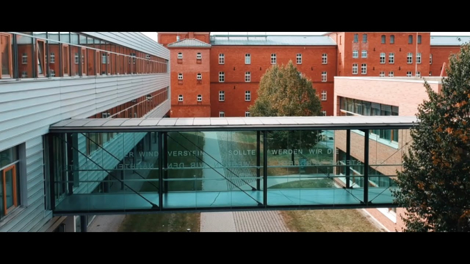 HS ANSBACH - Image-Video