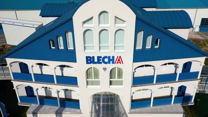 Blecha Imagefilm HD