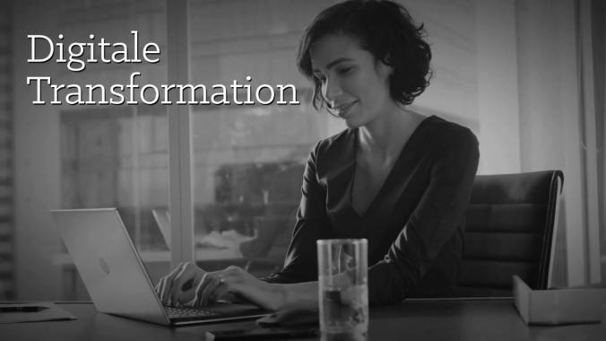 Transformieren Sie Ihr Unternehmen - mit Insight