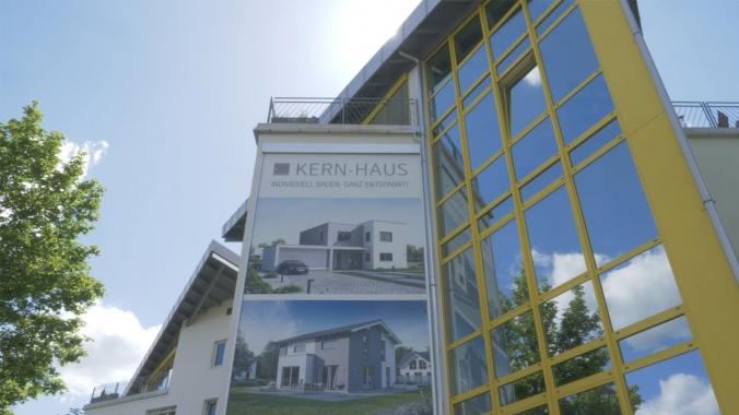 Kern-Haus: Expertise für das massive, energieeffiziente Bauen