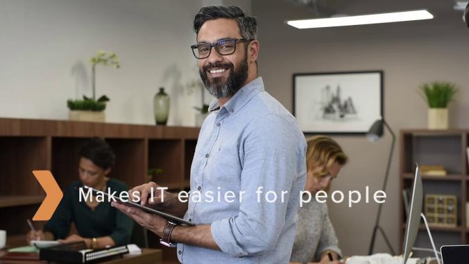 Simplify Digital Work