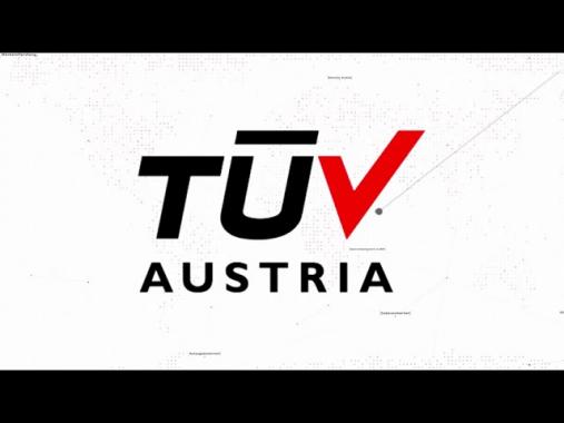 Das bin Ich. Das sind Wir. Wir sind TÜV AUSTRIA Group