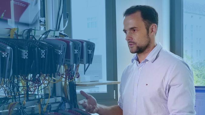 #InsideAVM – FRITZ!Box Cable: von der ersten Idee bis ins Regal