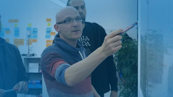#InsideAVM - Offene Unternehmenskultur bringt Spaß bei der Arbeit