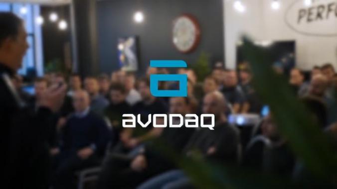 avodaq Networkers 2020