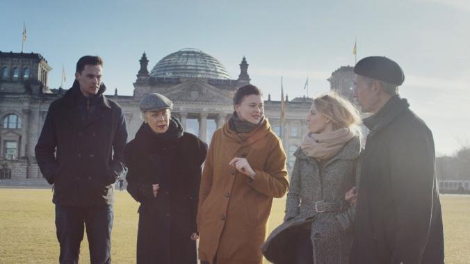 Die Bertelsmann Stiftung - Menschen bewegen. Zukunft gestalten.