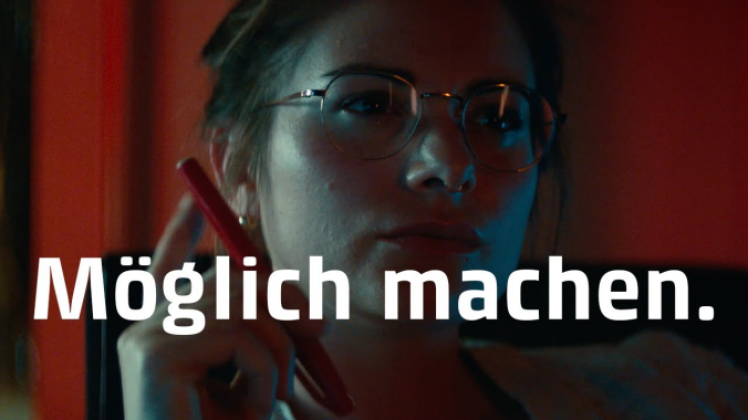 Die Möglichmacherinnen und Möglichmacher I Unternehmensfilm I BKW