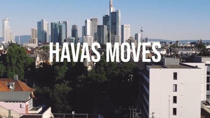 Havas Media zieht ins Ostend