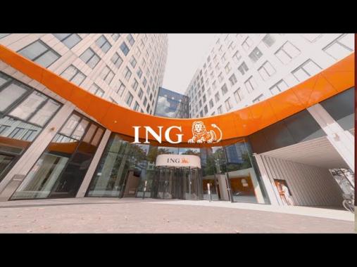 Karriere während Corona? ING | ING-DiBa AG