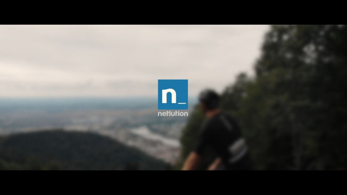 Netlution GmbH - we close the gap!