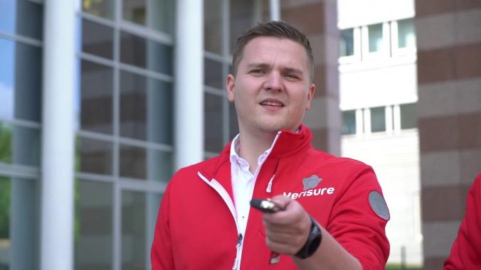 06 - Karriere: Coach für den Vertrieb (Short)
