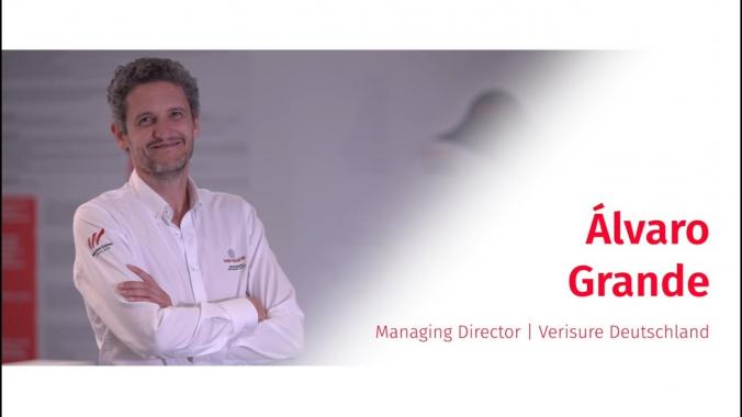 09 - Karriere: Managing Director (Part 1)