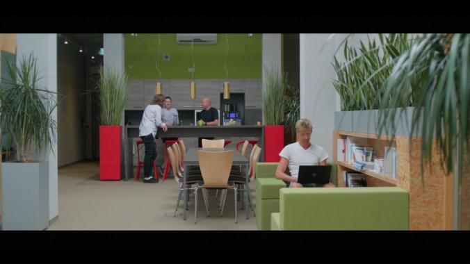 IT Jobs in Leipzig: Ein Blick hinter die Kulissen von Webfleet Solutions