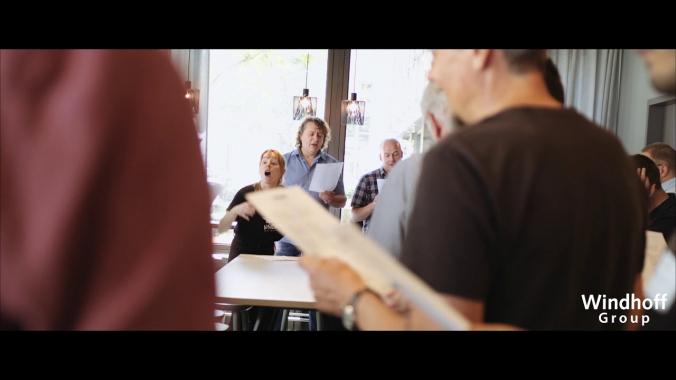 Die erste IT-Rockband der Welt - Windhoff Group Sommerfest 2019
