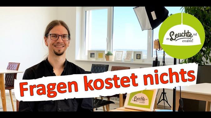 Storytelling: Stefans Weg zum Geschäftsführer...