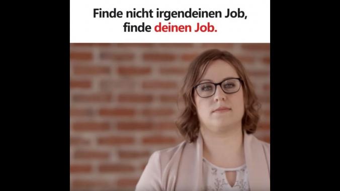 avanti Office findet den richtigen Job für Sie