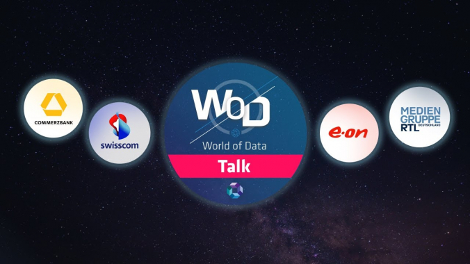 World of Data Talk