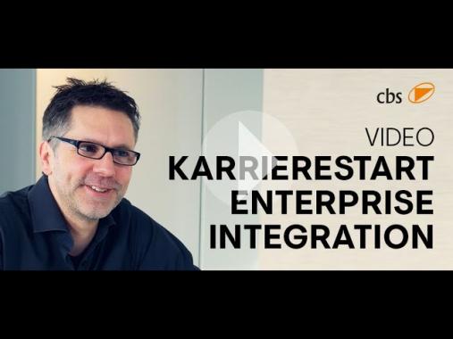 Komm ins SAP Enterprise Integration-Team der cbs