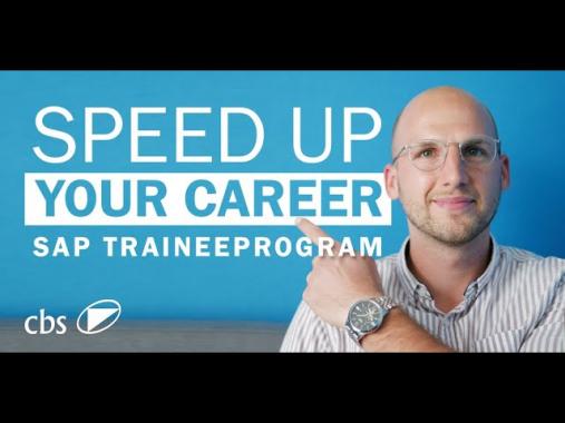 Das SAP Traineeprogramm bei cbs