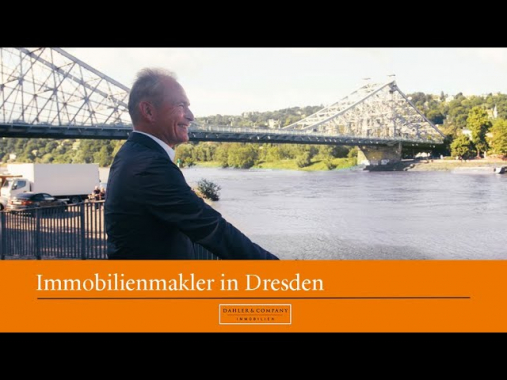 Immobilien in Dresden | Ralf Kugler über den Job als Immobilienmakler in Dresden | DAHLER...