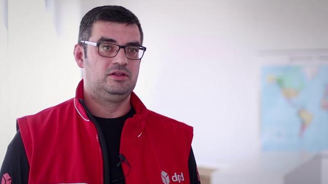 Job Video - Tourenbetreuer (m/w)