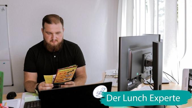 Der EffiCon Lunch Experte