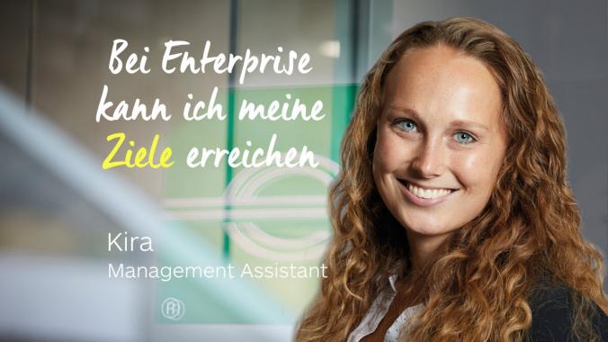Im Team haben wir gemeinsam Spaß an der Arbeit Kira  Enterprise Jobs und Karriere