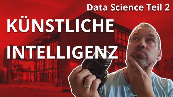 infoteam VLOG: Data Science Teil 2 - Was ist Künstliche Intelligenz?