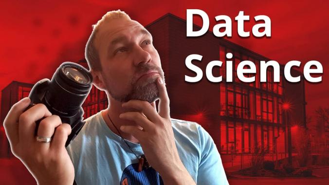 infoteam VLOG: Was ist Data Science?