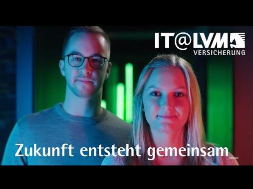 IT@LVM_Zukunft entsteht gemeinsam