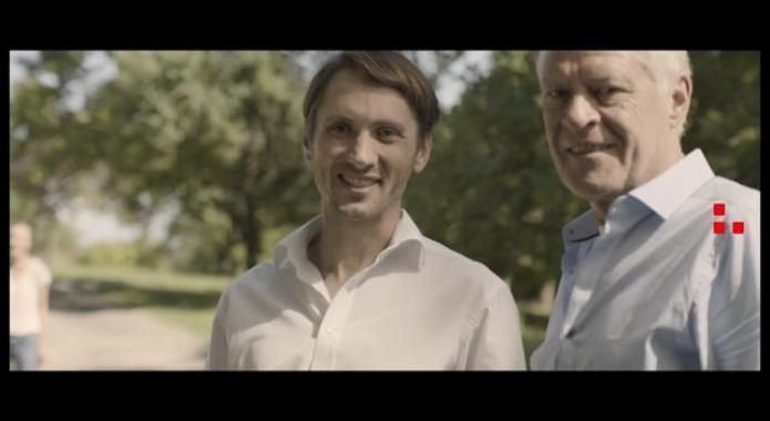 Mercator-Leasing Wertefilm