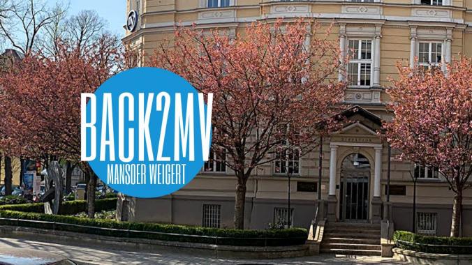 Back2MV mit Mansoer Weigert