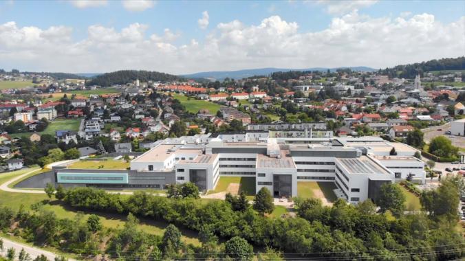 Das Klinikum Rohrbach stellt sich vor!