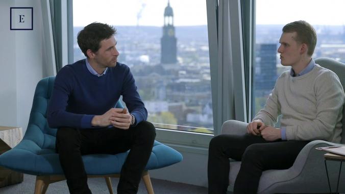 CEO Dennis Kallerhoff | shopping24 | im Etribes Interview