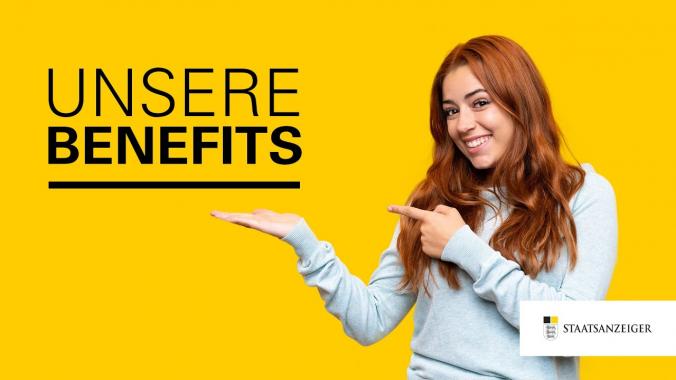 Unsere Benefits