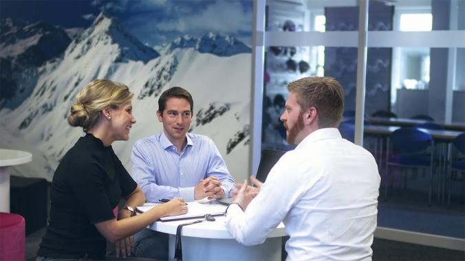 Arbeitgebermarkenfilm uvex group