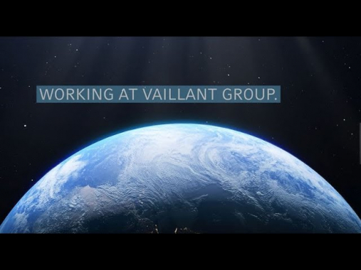 Working at Vaillant Group. Taking care of a better climate.