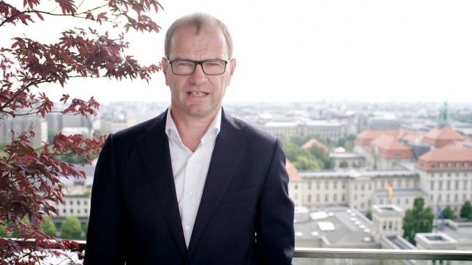 """50Hertz-CEO zur Strategie """"Von 60 auf 100 bis 2032"""""""