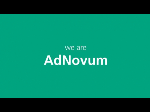 We are AdNovum