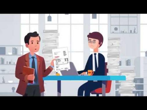 rechnungsManager vs. DMS